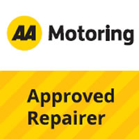 AA Approved Repairers