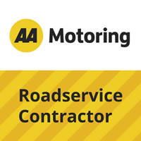 24 hour AA Roadservice and Breakdown Assistance Contractors
